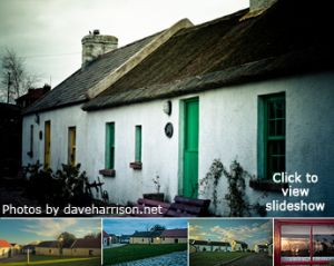 Mountain of Mourne Cottages